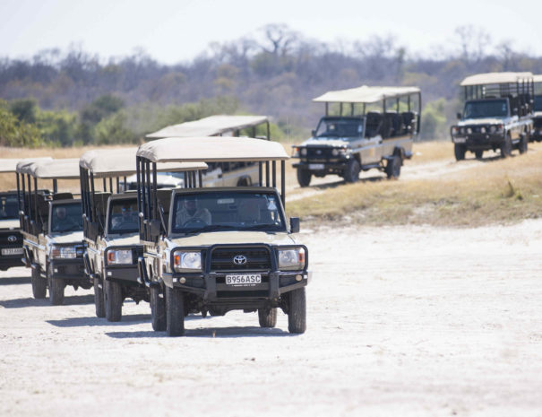 Kalahari Tours Team